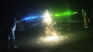 Download Magic Wand Beam VFX Assets