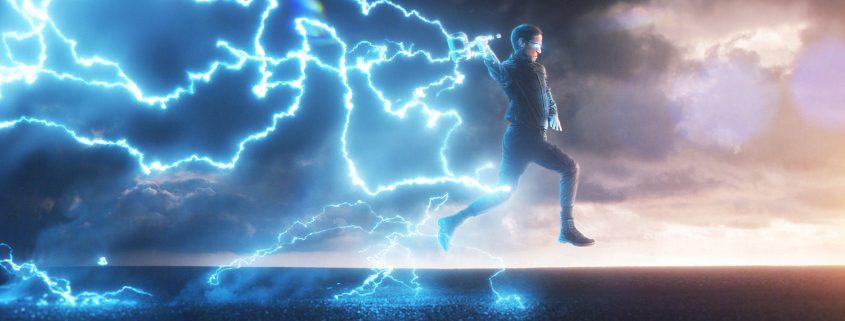 Download 100 Thor Lightning VFX Assets