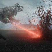 Download 4K Blood Burst Explosion Assets