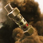 Download 4K Stun Grenade VFX Assets