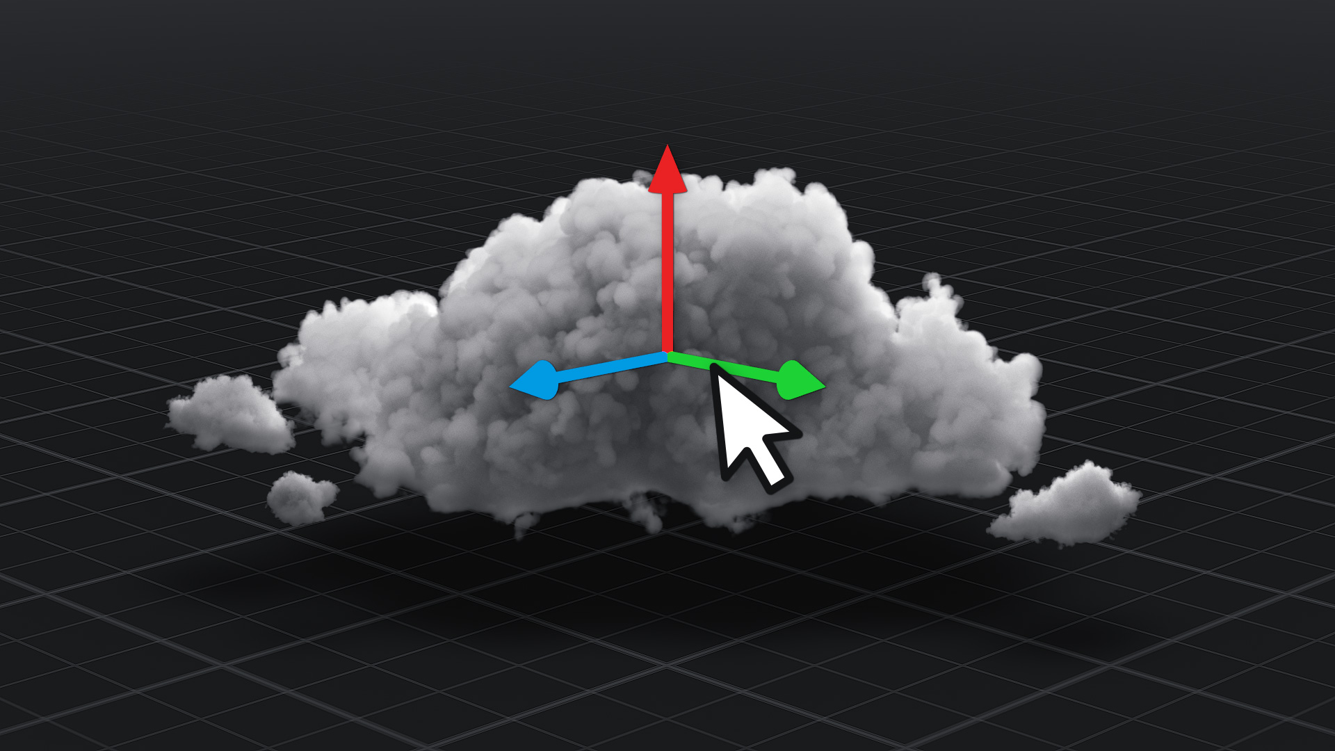 How to Use Cloud VDB's in Blender, Cinema4D, 3ds Max and more