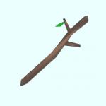 the stickm